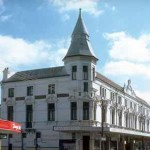 Hostel in Perth